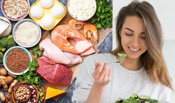dieta da proteina funciona