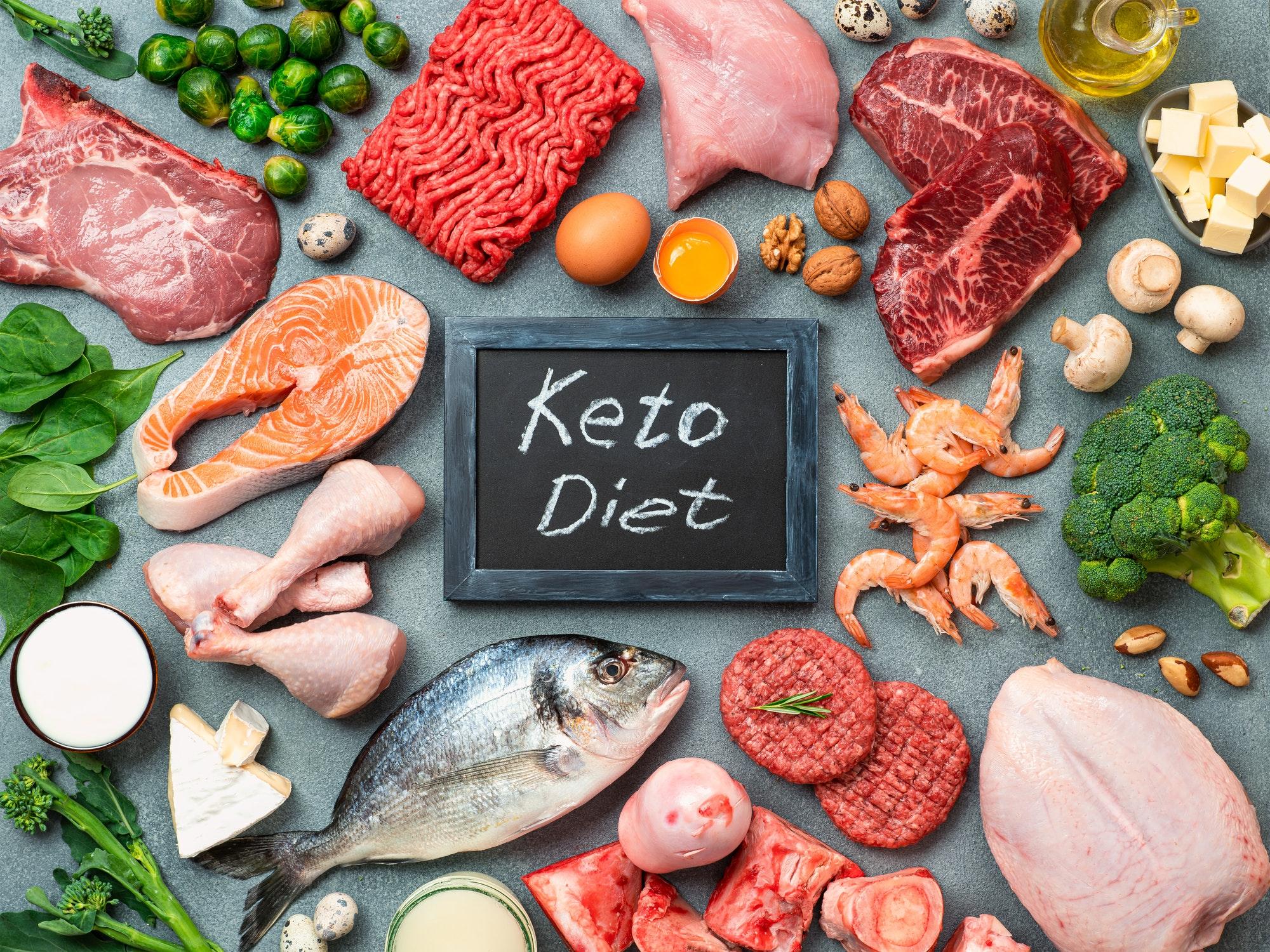 Dieta Cetogênica funciona