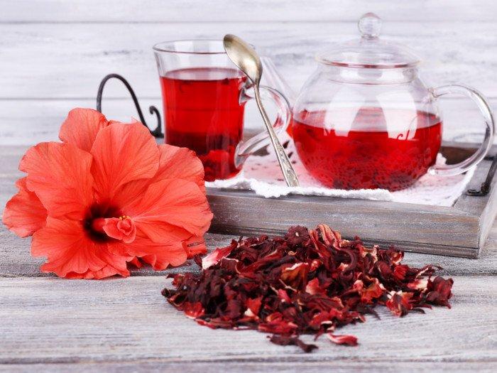 como emagrecer com Chá
